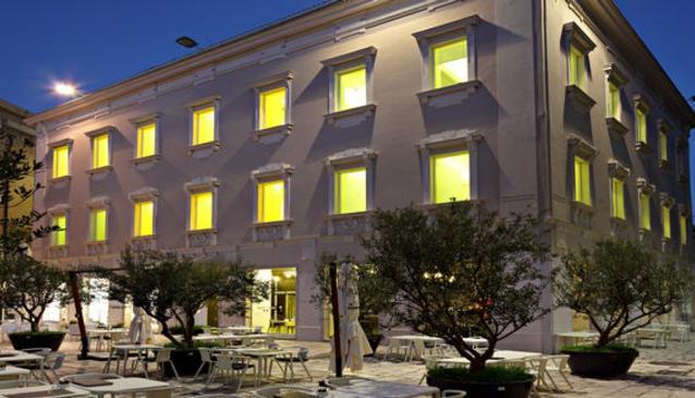 Goli&Bosi Design Hostel