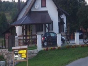 Guest House ?poljaric