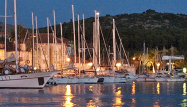 Island Sail Croatia