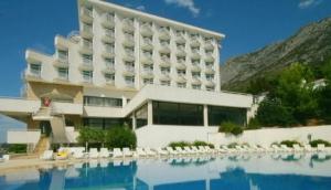 Labineca Hotel Gradac