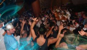 Latino Club Fuego