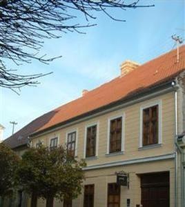 Maksimilian Guesthouse Osijek