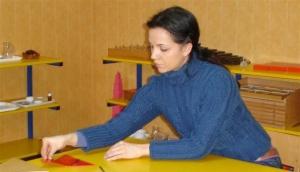 Montessori School Srceko