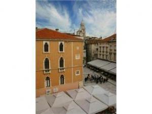 Palace Suites Split