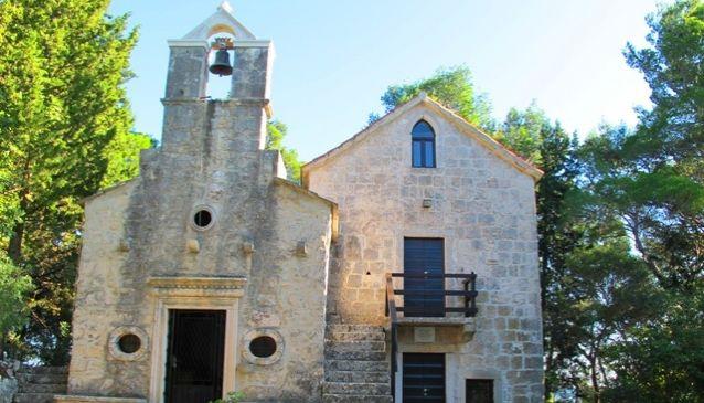 St.Antun Church