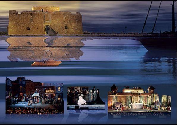 16th Pafos Aphrodite Festival