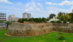 The Venetian walls