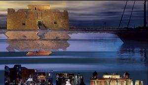 Pafos Aphrodite Festival Presents L'elisir d'amore