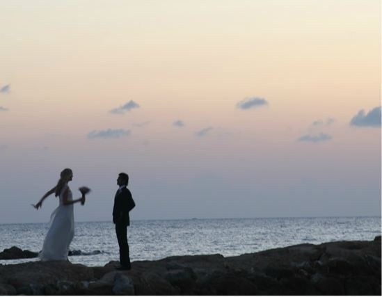 Dream Weddings by the sea