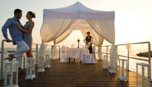 10 Get married in Cyprus - One of Europe's most popular wedding destinations