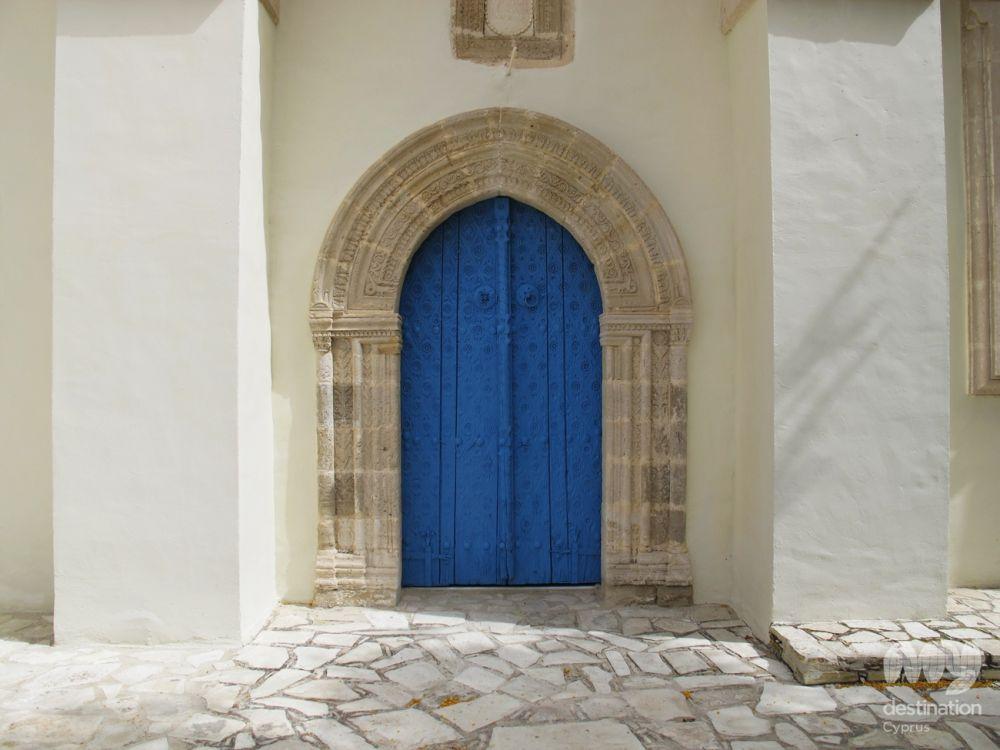 Lefkara village, photo copyright My Guide Cyprus