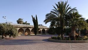 Agios Nikolaos ton Gaton Monastery