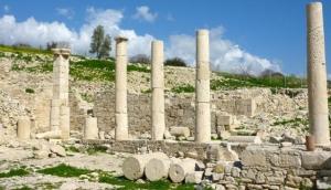 Amathus Archaeological Site