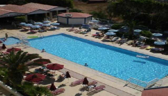Crown resorts elamaris 3 кипр протарас