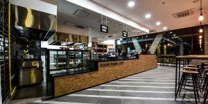 Food Park City