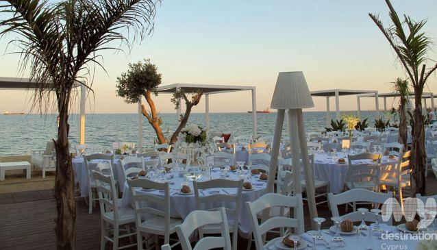 Galu Seaside - Weddings