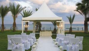 Golden Bay Beach Hotel Weddings