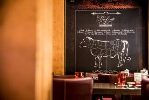 Hobos Steak House