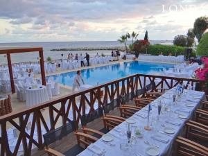 Londa Hotel - Weddings and Functions