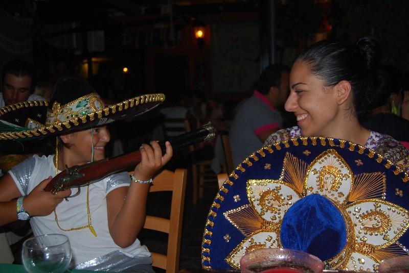 Bandidos Mexican Restaurant