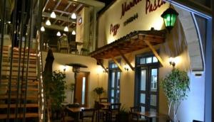 Manolito Pizza & Pasta
