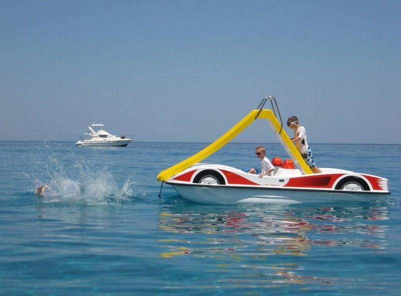 Mike S Water Sports In Cyprus My Destination Cyprus
