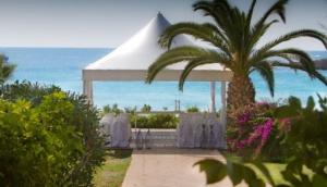 Nissi Beach Resort -Weddings