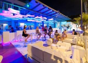 Pepper Bar - Lounge