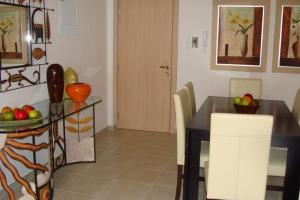 Dinning Area - Apartrment