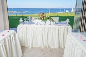 Wedding at Polyxenia Restaurant
