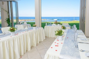 Polyxenia Isaak - Weddings