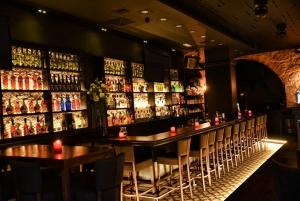 Preserve Lounge