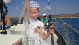 Pro Game Fishing