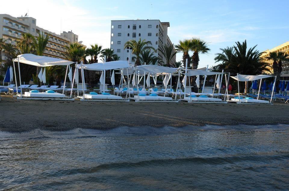 Hotel Sentido Sandy Beach