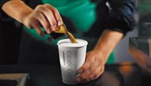 Starbucks Nicosia