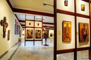 The Byzantine Museum
