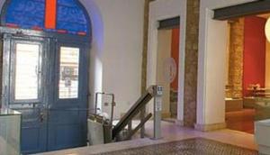 The Leventis Municipal Museum