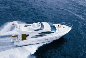Time out - Azimut 42