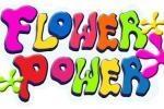 Flower Power street party