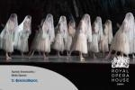 Giselle - The Royal Ballet