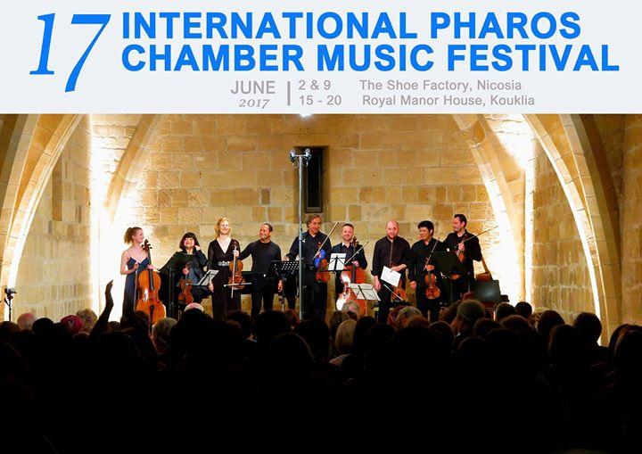 17th International Pharos Chamber Music Festival