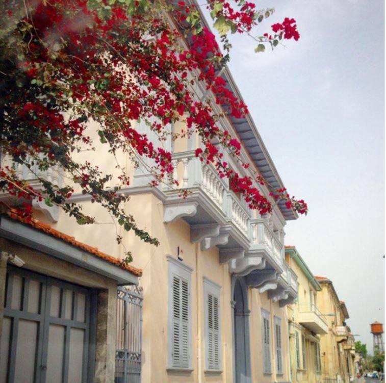 A Stroll in Neapolis, Nemesos, Limassol… Lemesos