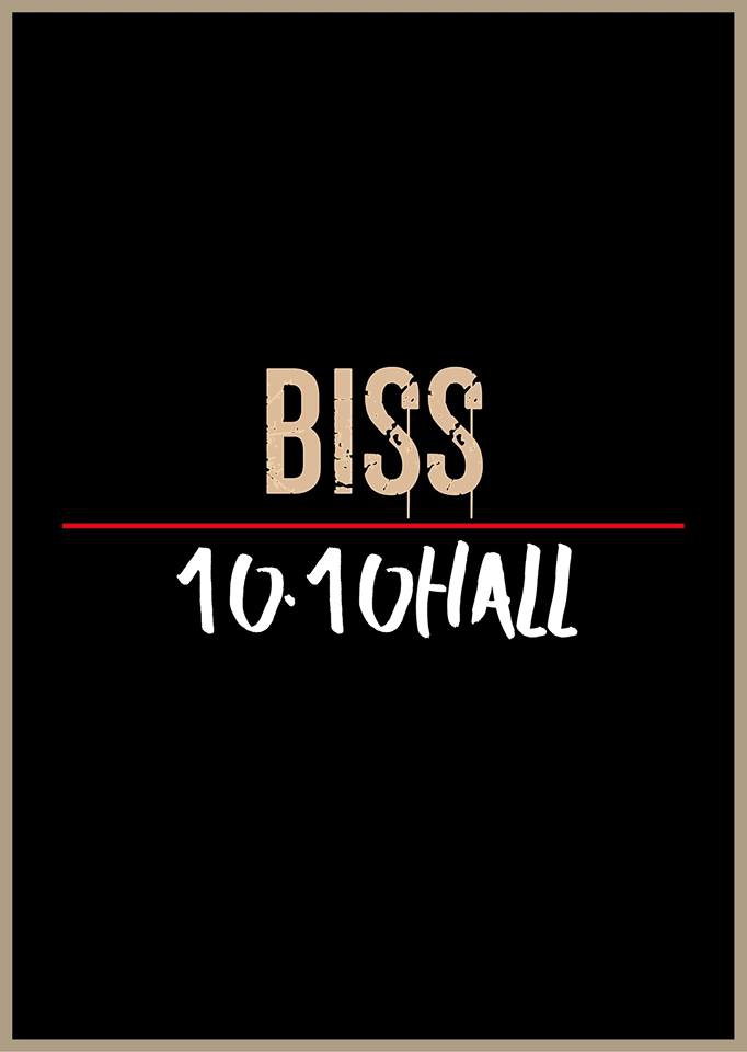BISS Fest '16 1010hall
