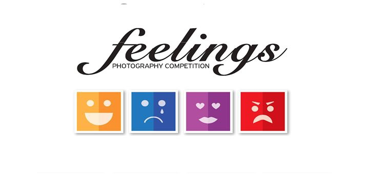 Photography Competition - Feelings