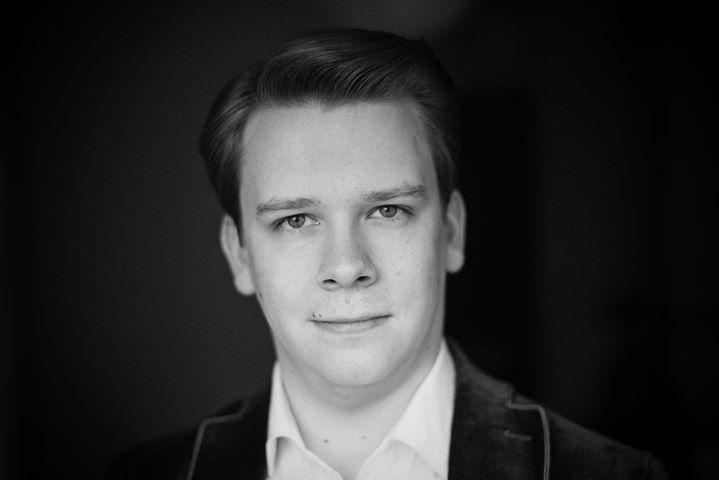 Piano Recital: Mark Viner