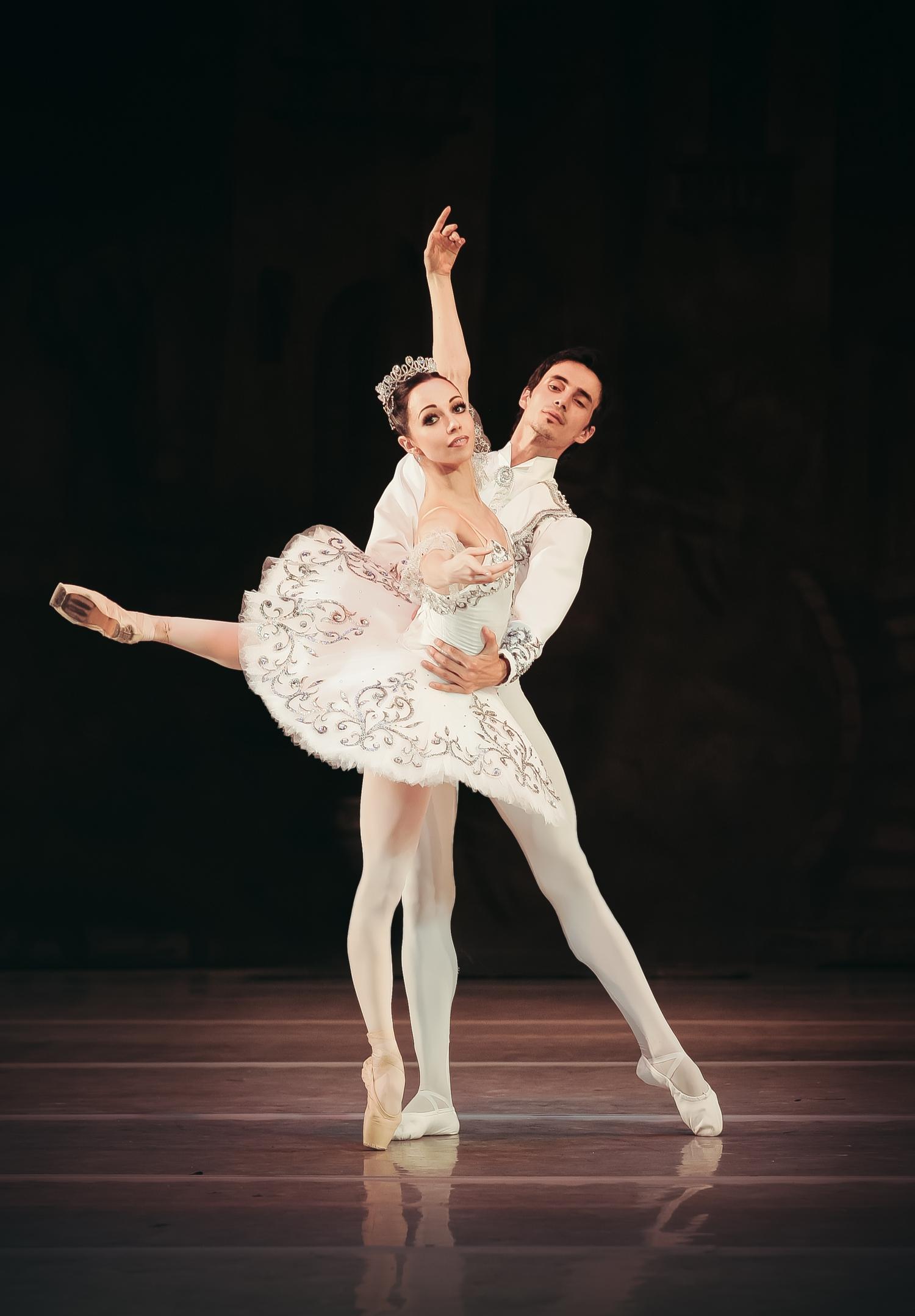 "Russian Ballet Theatre ""World Ballet Stars"""