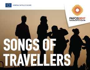 Songs of Travellers