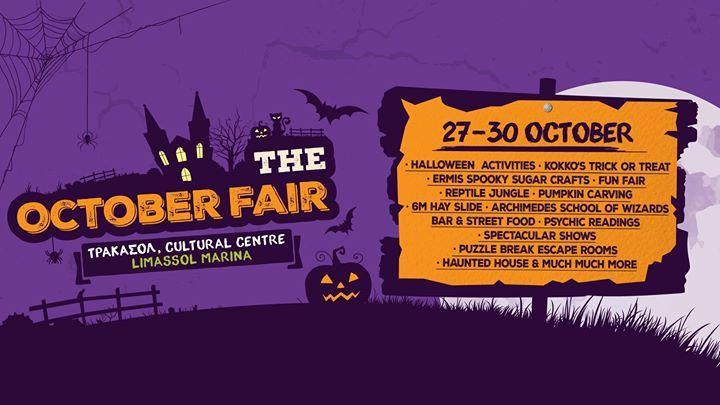 The October Fair
