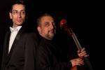 Recital with cellist Levon Mouradian and pianist Hayk Melikyan