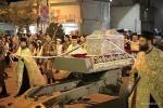 Saint Lazarus Easter Procession